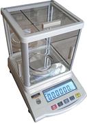 Весы лабораторные Центровес JD-220-3 до 220 г., дискретность 0.001 (с поверкой)