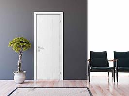 EVA  Двери межкомнатные RODOS с ПВХ покрытием глухое