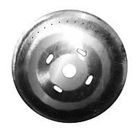 Диск высевающий УПС, 40 отв. d=2.2мм нержавейка толщина 1, ВЕГА, Веста Профи, СУС 00.4157