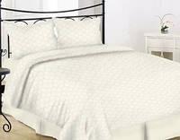 Комплект постельного белья Папирус. Полуторный. Бязь