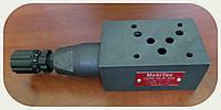 Клапан предохранительный (переливной) MobiTec UZPR-6-Р-315