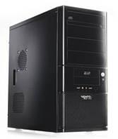 Корпус Asus TA-863 Black, 450W, ATX / Micro ATX / Mini ITX, 2 x 3.5 mm, USB2.0 x 2, 5.25' x 4, 3.5' x 5, 5.2 kg