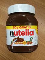 "Паста ореховая Nutella ""Ferrero ""  500г"