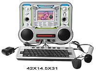 Детский развивающий компьютер MD8859E/R