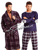 Халаты, домашняя одежда