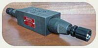Клапан предохранительный (переливной) MobiTec UZPR-10-W-210
