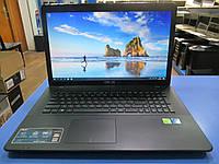 """ASUS F751S 17.3""""/Intel Pentium N3700 2.4GHz/nVidia GT920M 1GB/DDR 4GB/HDD 1TB"""