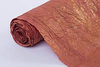 Подарочная бумага в золоте