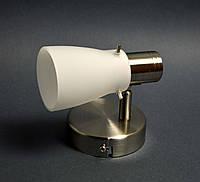 Светильник Lemanso ST 143-1 одинарный E14\9W