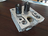 Головка блока цилиндров двигателя на трактор Т-40 (Т-25, Т-16)