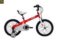 """Велосипед RoyalBaby HONEY 16"""" Official UA, фото 1"""