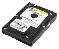 Накопитель HDD SATA 320.0GB Western Digital WD3200AAJS, 7200rpm, 8MB, SerialATA II