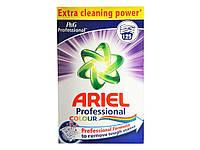 Ariel professional стиральный порошок для цветного белья 8,125 кг