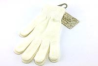 Женские перчатки Terranova_001white