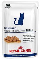 Консерва для стерилизованных кошек до 7 лет Royal Canin Neutered Weight Balance