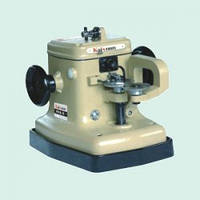 Kaixuan WM4-5 Скорняжная машина для стачивания изделий из тонкого, мягкого меха и меха средней толщины