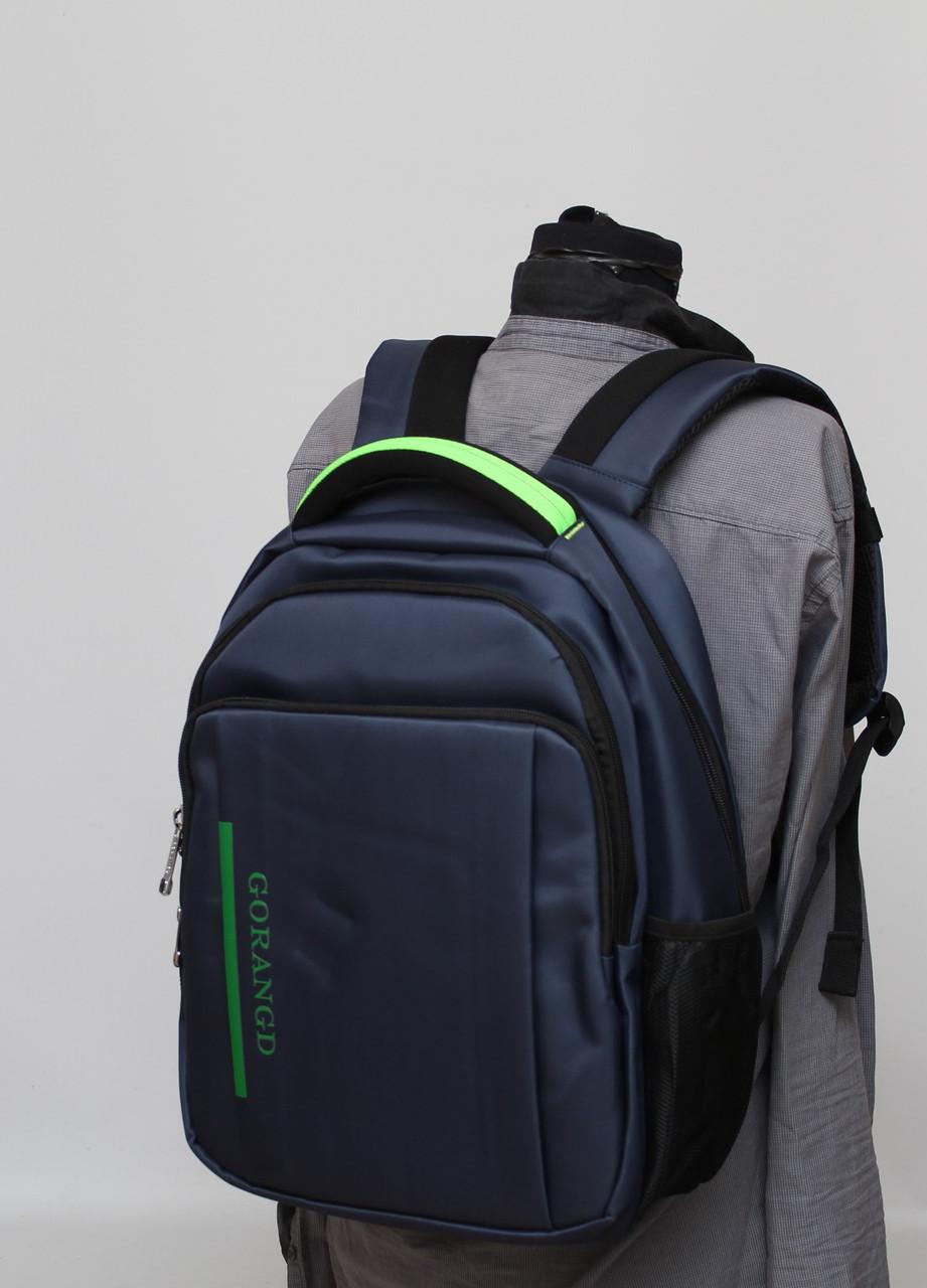 Мужской городской рюкзак Gorangd с отделом для ноутбука  продажа ... a1984edd58e