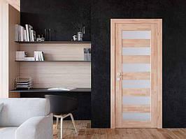 Двери деревянные из ма межкомнатные MASTER