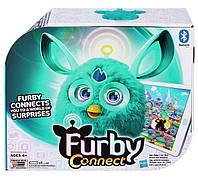 Интерактивная игрушка Furby Ферби Коннект мятный (Англоязычный)