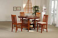 Стол барный высокий, 4866 цвет венге. Барный стол раздвижной. Мебель для баров и кафе. Барные столы и стулья