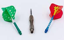Дротики для гри в дартс краплеподібні BL-3400 Baili, фото 3