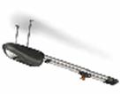 Автоматика для секционных ворот Roger SET H40/673