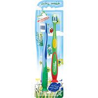 Зубная щётка Tabaluga kids 2шт