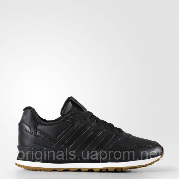 Женские теплые кроссовки Adidas 10K Shoes AQ0270