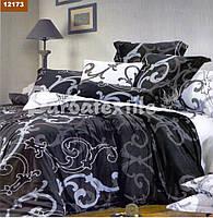 Постельное белье семейное - день и ночь