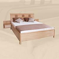 Спальня Кремена ЮрВит (комплект) Кровать 3