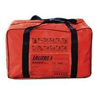 """Яхтенный спасательный плот """"lalizas"""", на 4 человека в мягкой упаковке"""