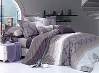 Комплект семейного постельного белья - турецкая абстракция