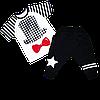 Летние костюмы для новорожденных