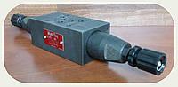 Клапан предохранительный (переливной) MobiTec UZPR-6-А-315