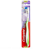 Зубная щётка Colgate zig zag