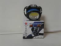 Фонарик Police BL-539-COB