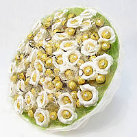 Букет из конфет Фереро Роше 85