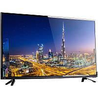 Телевизор 39' Bravis LED-39E6000, LED 1366 x 768 60Hz, DVB-T2, HDMI, USB, VESA (200x300)