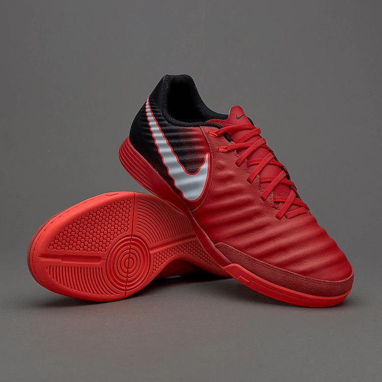 new concept b6d19 5339d Футзалки Nike Tiempo Ligera IV IC 897765-616 (Оригинал) - Football Mall -