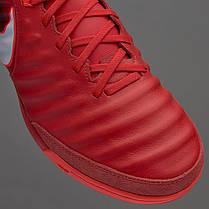 Футзалки Nike Tiempo Ligera IV IC 897765-616 (Оригинал), фото 3