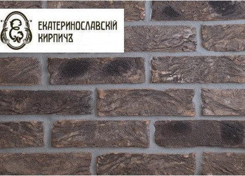 Кирпич ручной формовки Екатеринославский Графит