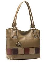 Модная сумка женская из натуральной кожи L-2102-1