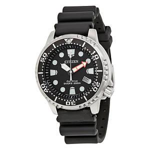 Чоловічі годинники CITIZEN Promaster Professional Diver BN0150-28E