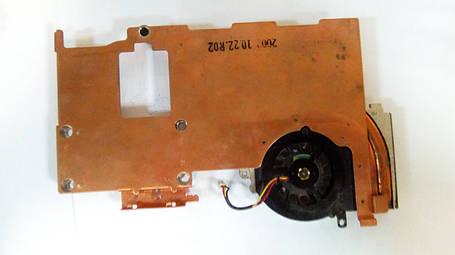 Система охлаждения HP Presario 1500, фото 2