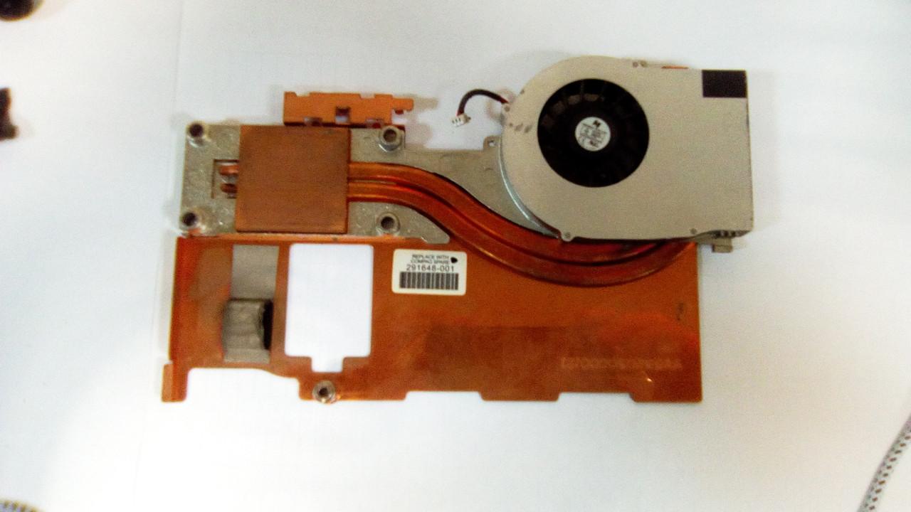 Система охлаждения HP Presario 1500