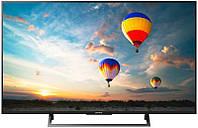 Телевизор SONY KD-49XE8005
