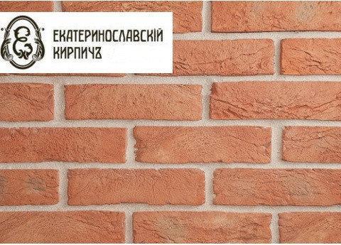 Кирпич ручной формовки Екатеринославский Киевская Русь