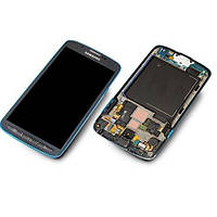 Дисплейный модуль  Samsung I9295 Galaxy S4 Active Blue Original GH97-14743B