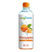 Сироп  для газированных напитков Mandarin (Мандарин) 500ml