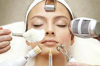 Многофункциональный косметологический аппарат для лица и тела